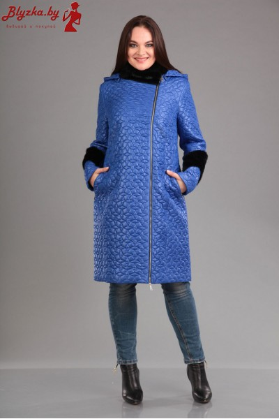 Пальто женское Iva-862
