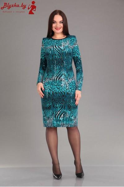 Платье женское Iva-871