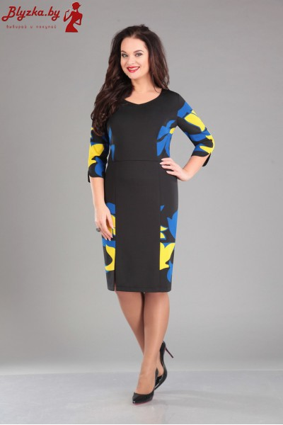 Платье женское Iva-965