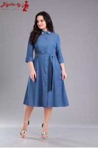 Платье женское Iva-989
