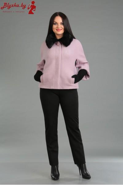 Полупальто женское Iva-1036