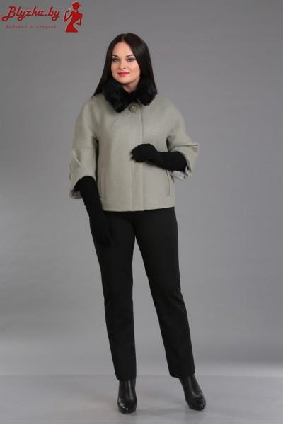 Полупальто женское Iva-1036-2