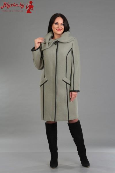 Пальто женское Iva-1037
