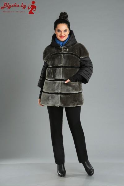 Куртка женская Iva-689-3