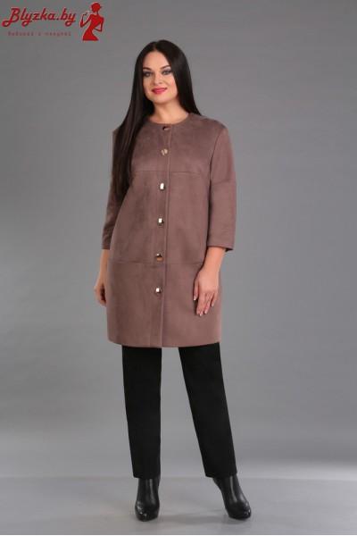Пальто женское Iva-990