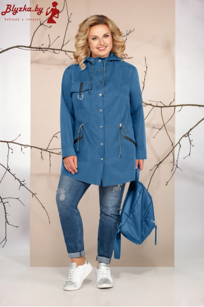 Куртка женская IP-889-2