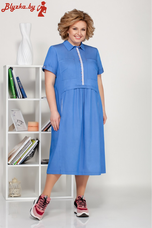Платье женское IP-1692