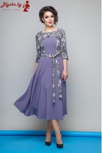 Платье женское J-1805