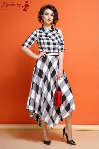 Платье женское J-1858
