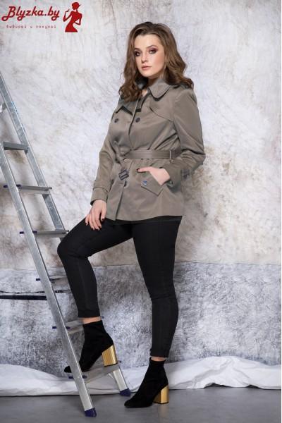 Куртка женская J-1801-2