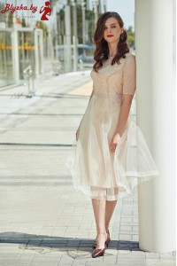 Платье женское J-1983