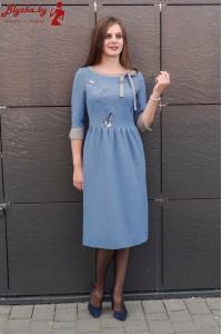 Платье женское J-1996-3