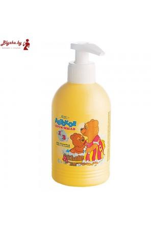 Детское крем-мыло от 1 до 3 лет