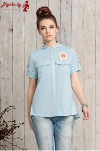 Рубашка женская KR-1318