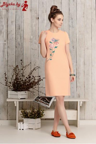 Платье женское KR-1340