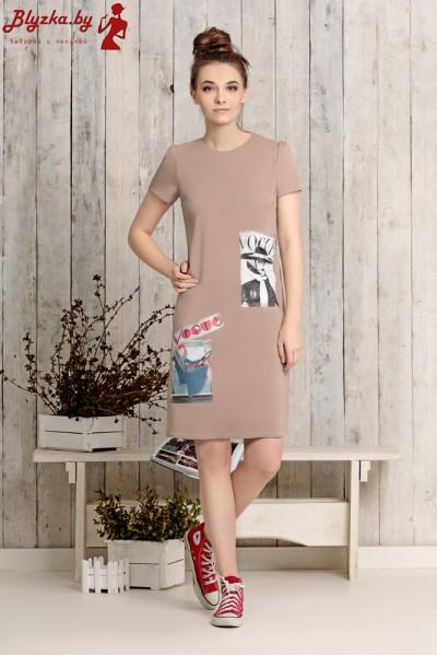 Платье женское KR-1341
