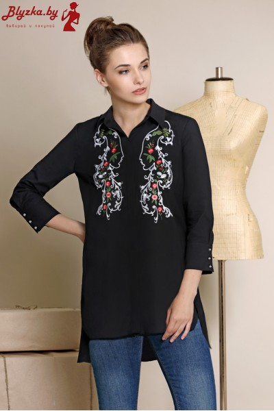 Рубашка женская KR-1359