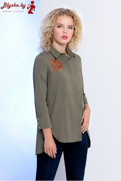 Рубашка женская KR-1364