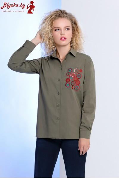 Рубашка женская KR-1381