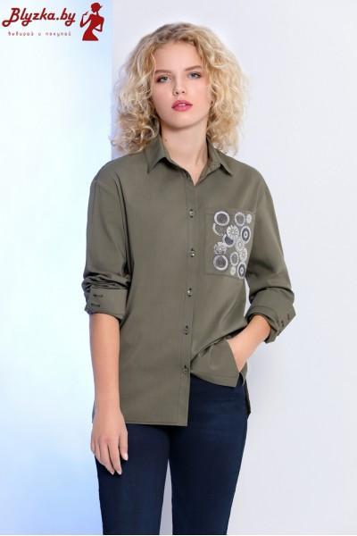 Рубашка женская KR-1381/1