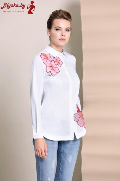 Блузка женская KR-1438-100