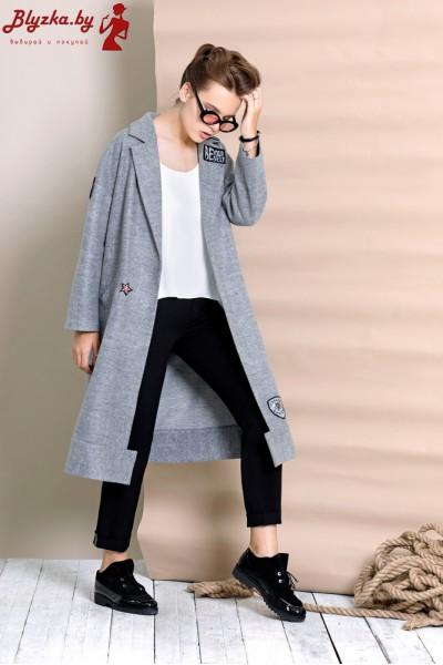 Пальто женское KR-1445