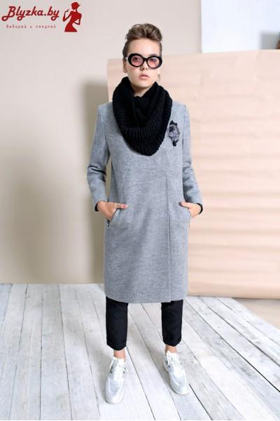 Пальто женское KR-1446