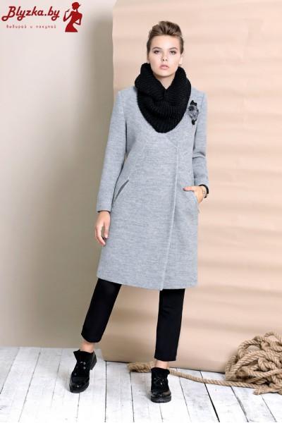 Пальто женское KR-1446-1