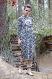 Платье женское KR-1448