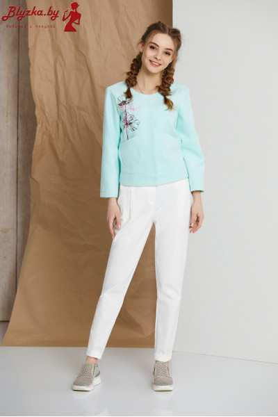 Куртка женская KR-1503