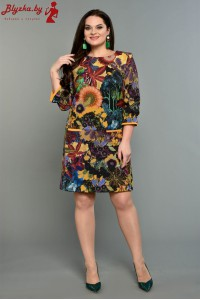 Платье женское Kk-601