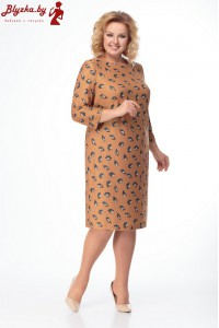 Платье женское Kk-651-4