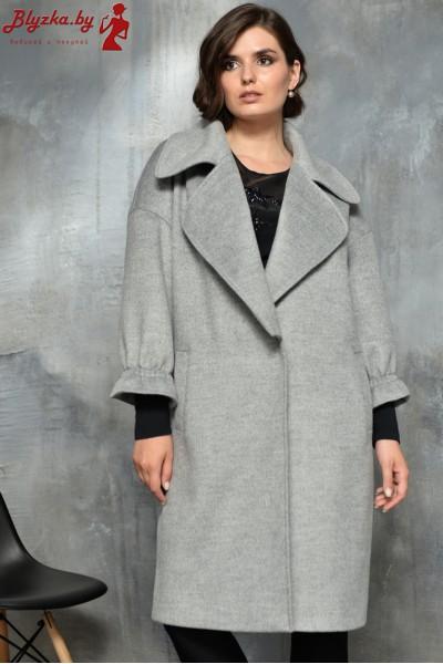 Пальто женское Kk-652