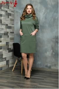 Платье женское Kk-674-1