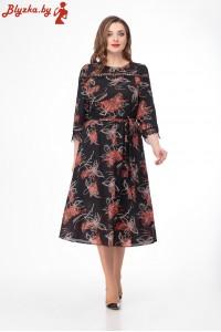 Платье Kk-696-2