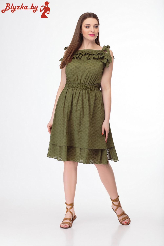 Платье женское Kk-729