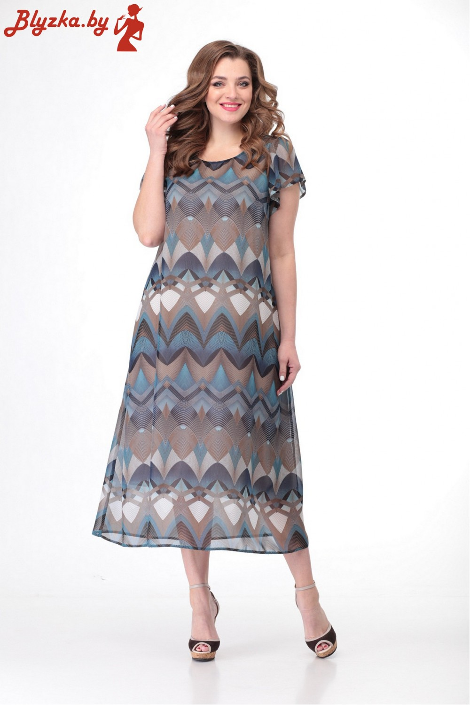 Платье женское Kk-733