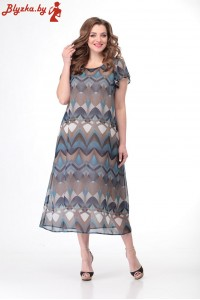 Платье Kk-733