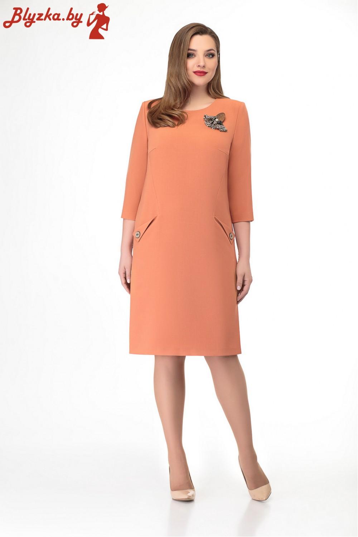 Платье женское Kk-756