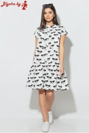 Платье Kk-840-1