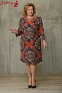 Платье женское Kk-575-3