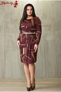 Платье женское Kk-578-2