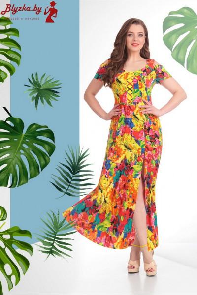 Платье женское KS-1419-100
