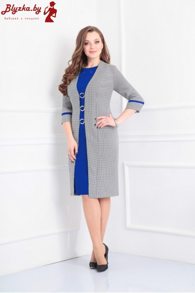 Платье женское KS-1457
