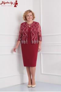 Платье женское KS-1477-100