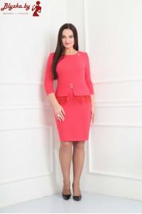Платье женское KS-1484-3