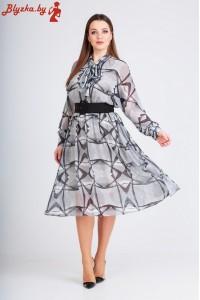 Платье KS-1742