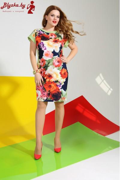 Платье женское Lk-1008