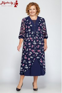 Платье женское Lk-896-2