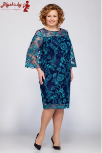 Платье женское Lk-969-12